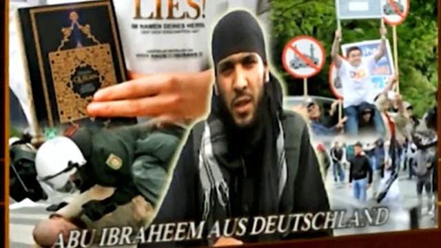 Islamistisches Killerkommando