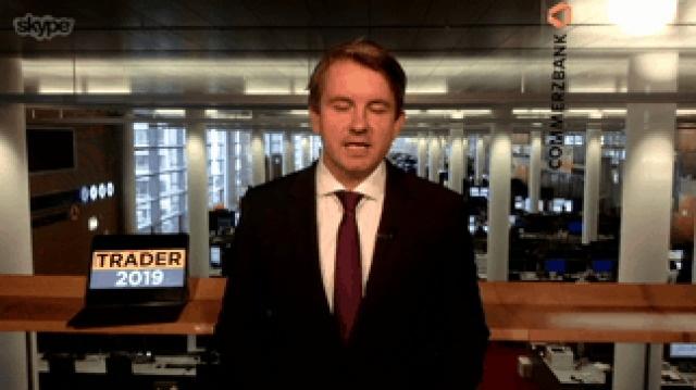 Trader: Ölpreisschock sorgt für Führungswechsel