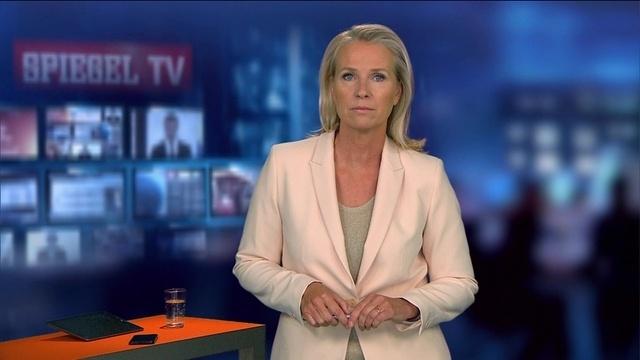 SPIEGEL TV vom 27.08.2018