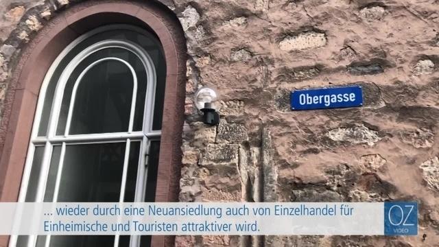 Leerstände in Alsfeld - so reagiert die Stadt