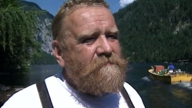 Der Nazi-Schatz im Toplitzsee