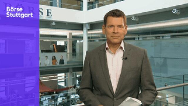 Börse am Abend: Dow mit Allzeithoch - Dax dreht ins Minus