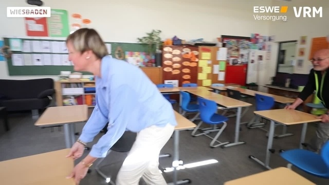 Wiesbaden: Grundschulen öffnen wieder für Viertklässler