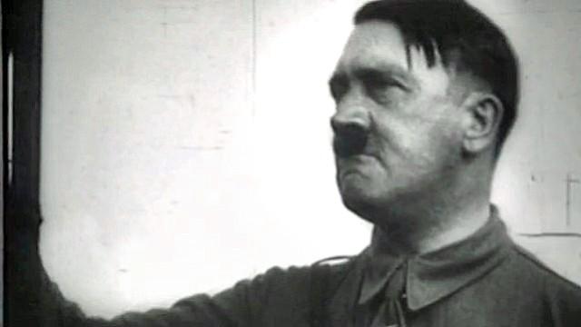 Hitlers Zeit in Wien