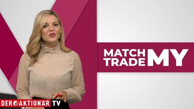 Match my Trade - Das war zu viel!