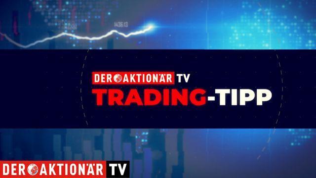 Trading-Tipp: Wirecard-Aktie knackt 200-Tage-Linie, der Trend ist da