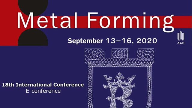 History of Metal Forming Conference