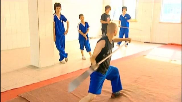 Kung-Fu-Internat