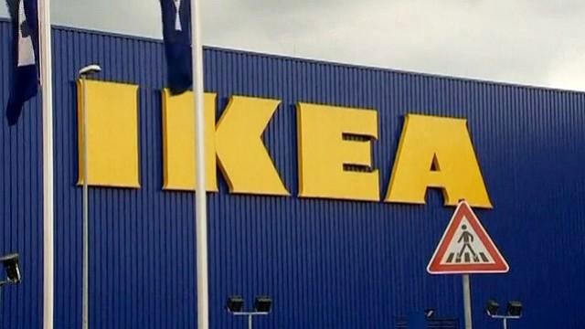 Ikeas späte Reue
