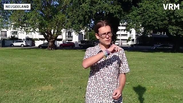 Auswandern: Von Kastel nach Neuseeland