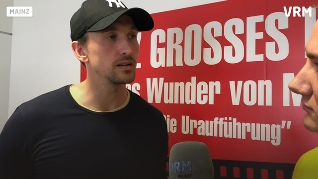 Mainz 05: Interview mit René Adler zum Karriereende