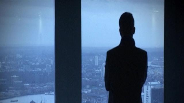 Die Welt der Spione und Agenten