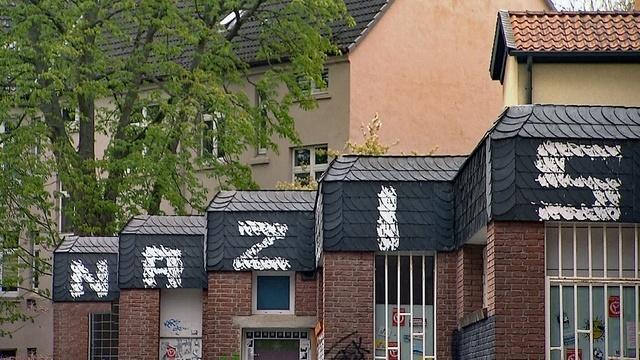 Dortmunder Neonazis im Wahlkampf