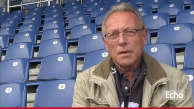 Sportredakteur Jens Wannemacher zum Spiel der Lilien in Mainz