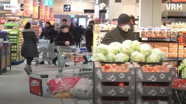 Kaufland eröffnet Filiale in Mainz Mombach