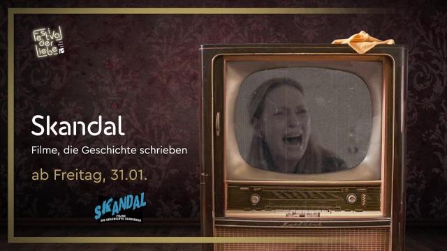 Skandal! Trailer