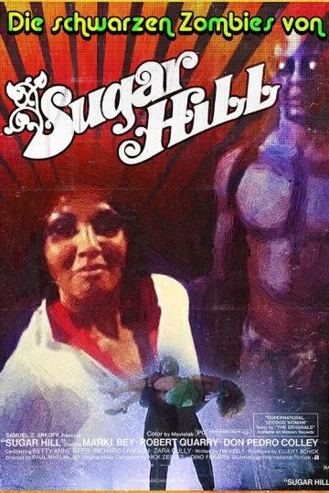 SchleFaZ: Die schwarzen Zombies von Sugar Hill