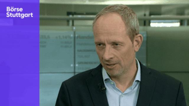 Experte Riße: Dax hat reichlich Potenzial - wenn die Notenbanken mitmachen