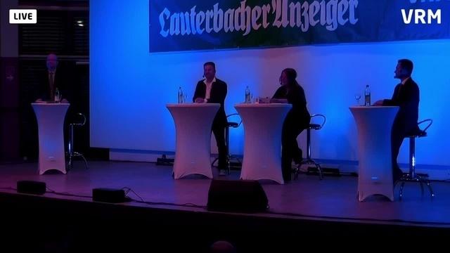Wartenberger Bürgermeisterkandidaten diskutieren online