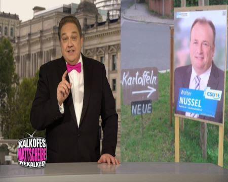 2 Am falschen Ort - Wahlplakate 2017