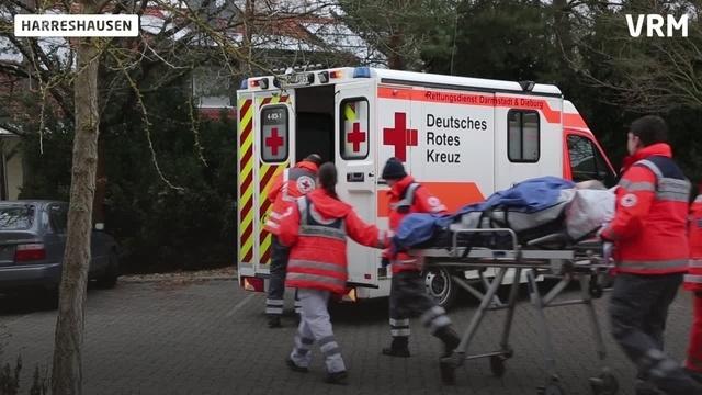 Bombenentschärfung in Babenhausen