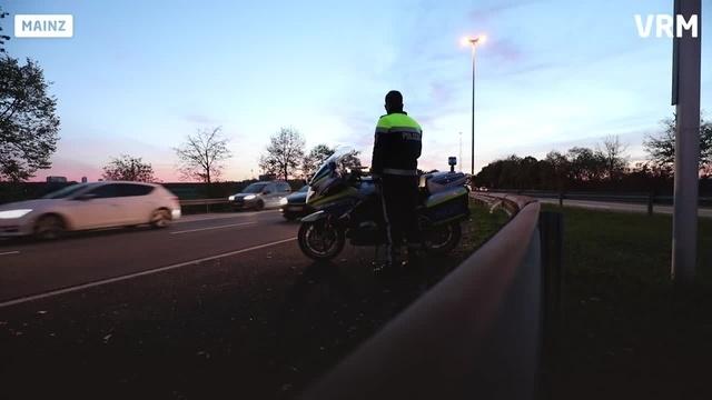 Polizei bei 05-Heimspielen: Stundenlang im Einsatz