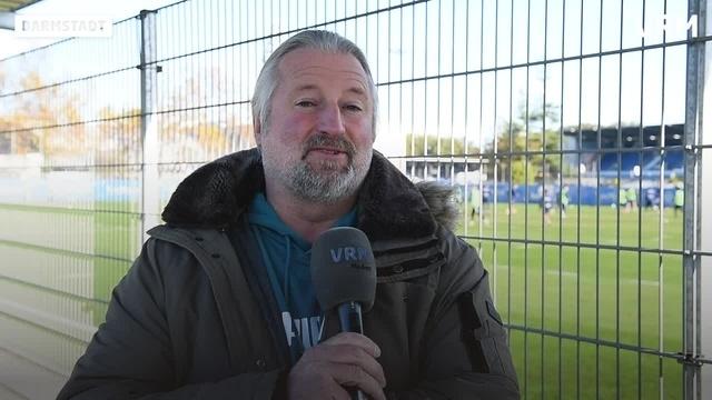 SV Darmstadt 98: Einschätzung von Jan Felber