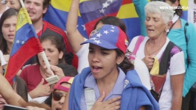 Mein Venezuela