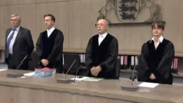 Wie gerecht kann Justiz sein?