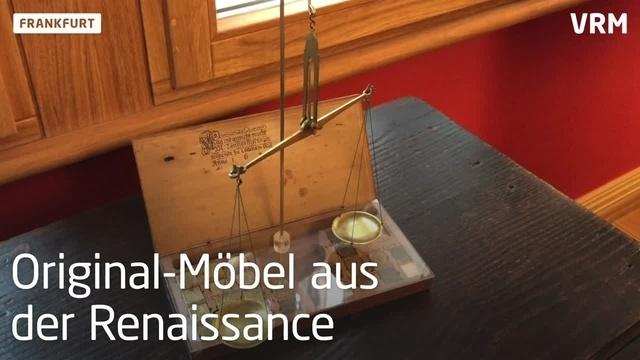 Ausstellung im Haus Zur Goldenen Waage