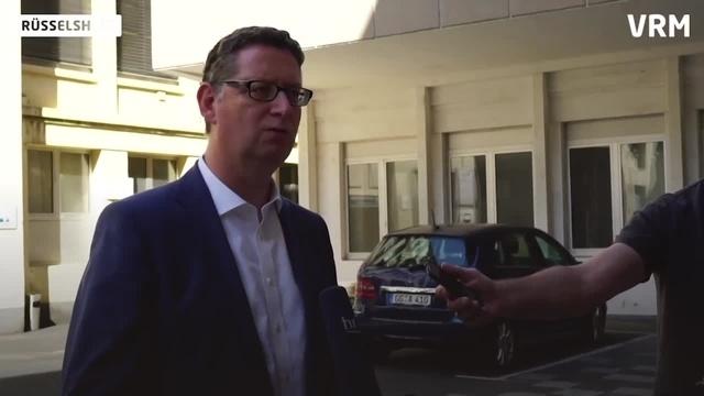 SPD-Chef zu Gast in Rüsselsheim: Opelaner wütend auf Geschäftsleitung