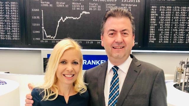 Robert Halver: Von Zinsen und Parallel-Währungen - heißer Sommer an den Börsen?