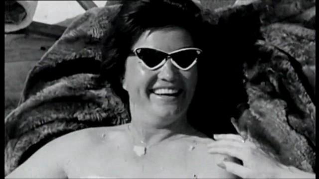 Die Geschichte der Sonnenbrille