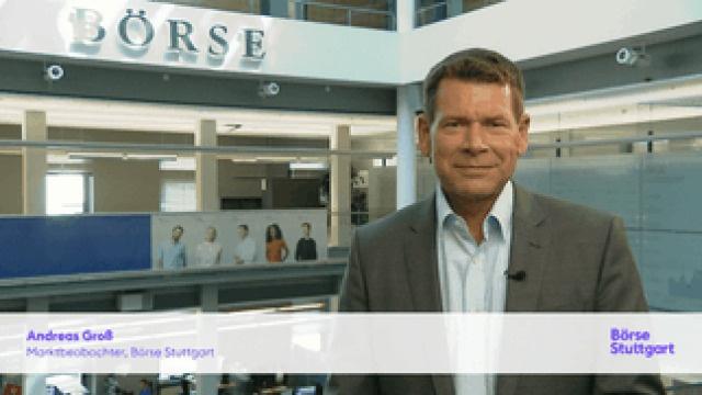 Börse am Abend: Dax im Plus - Anleger setzen auf Einigung im Handelsstreit