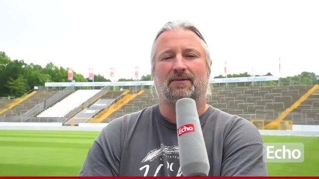 SV Darmstadt 98 gegen Erzgebirge Aue: Einschätzung von ECHO-Redakteur Jan Felber