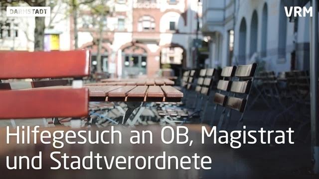 Darmstadts Kneipiers rufen Politik zu Hilfe
