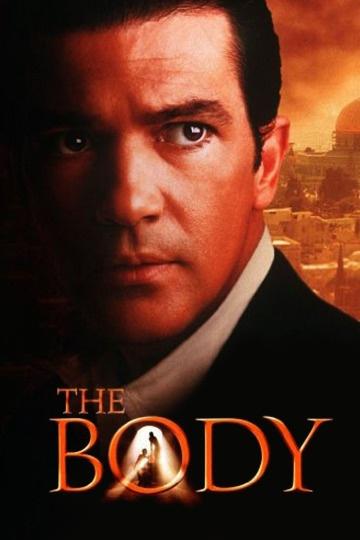 The Body - Das geheimnisvolle Grab