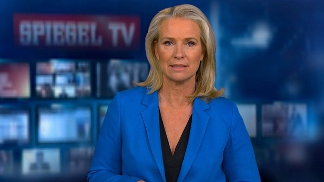 SPIEGEL TV vom 15.10.2018