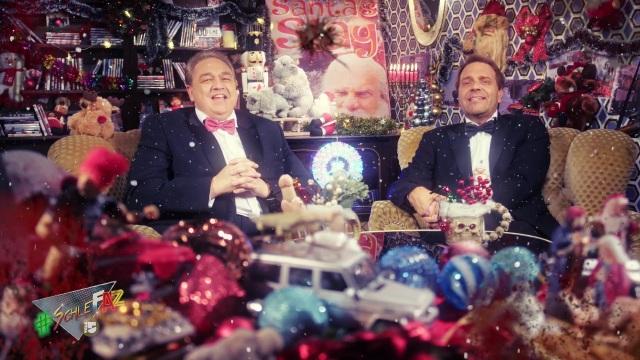 Outtakes: Santa's Slay - Fröhliche Weihnacht Song