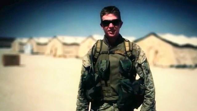 Kriegsvideos von Irak-Veteranen