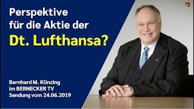 Geld verdienen mit Airline-Aktien, z.B. Dt. Lufthansa?