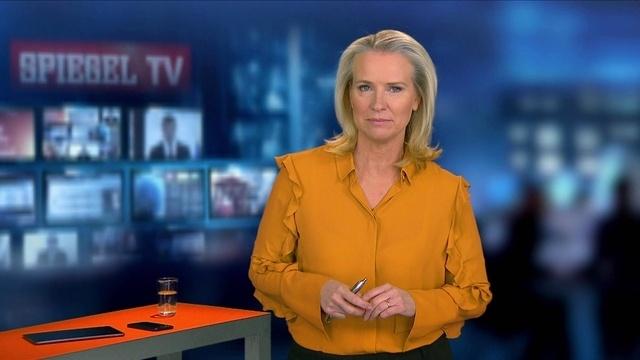 SPIEGEL TV vom 04.03.2019