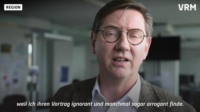 Roeinghs Ratschlag: Kritisch in der Krise