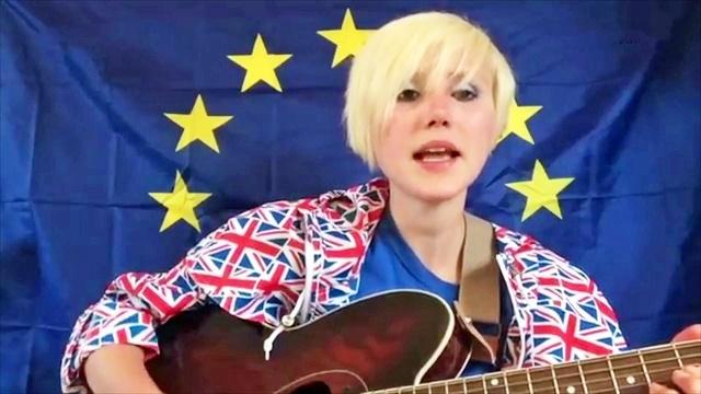 Bye-bye, Britain?