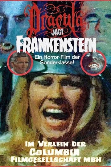 SchleFaZ: Dracula jagt Frankenstein