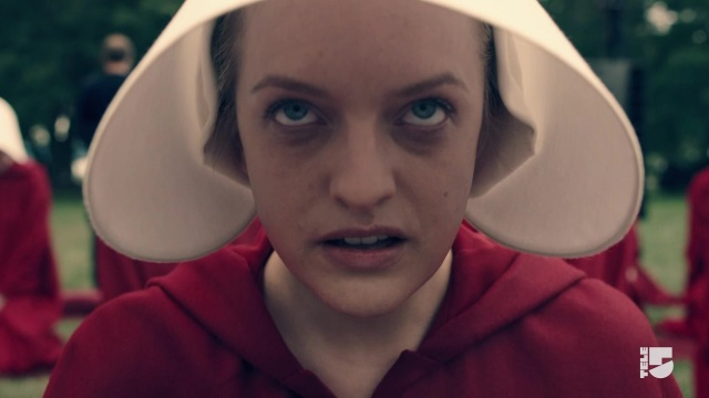 Trailer: The Handmaid's Tale