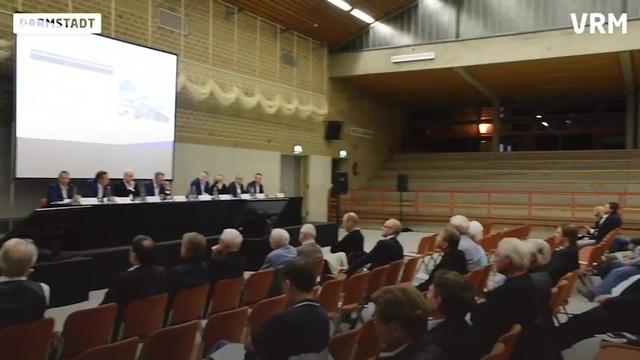 Mitgliederversammlung des SV Darmstadt 98 bestätigt Präsidium