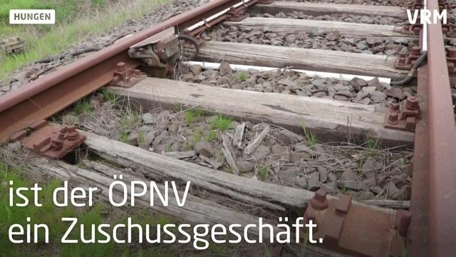 Reaktivierung der Horlofftalbahn