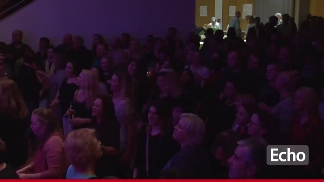Echo hilft!: Shaqua Spirit-Konzert in Ober-Ramstadt