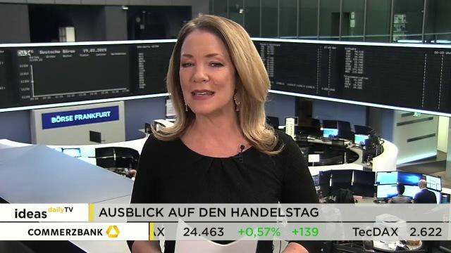 DAX: Neutraler Marktstart erwartet, ZEW-Index im Fokus